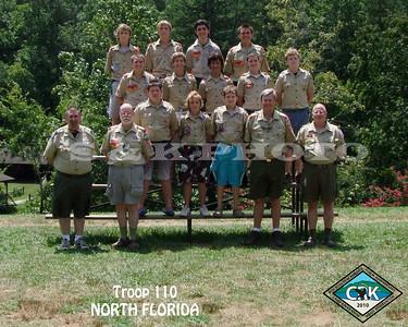 Troop 110