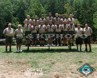 Troop 513