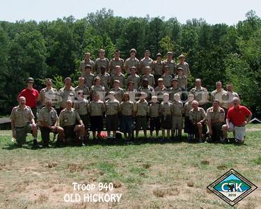 Troop 940