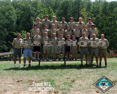Troop 922