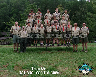 Troop 894