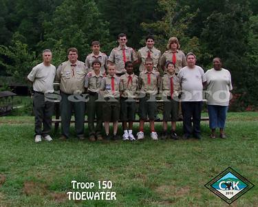 Troop 150