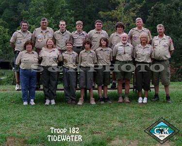Troop 182