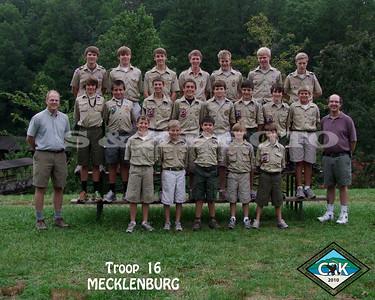 Troop 16