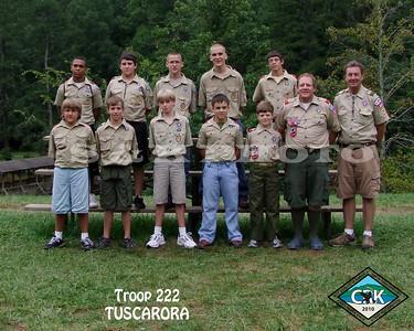 Troop 222