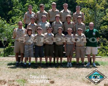 Troop 481