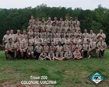 Troop 200-1