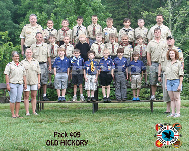 Pack 409