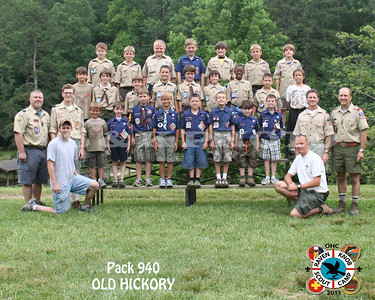 pack 940