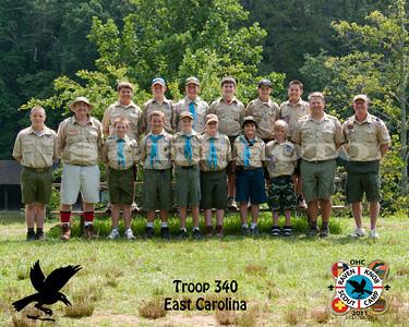 troop 340