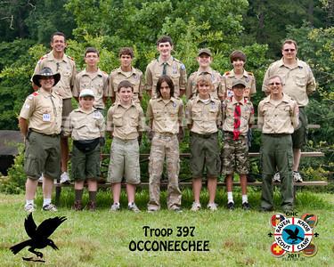 troop 397