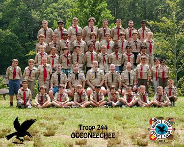 troop 244