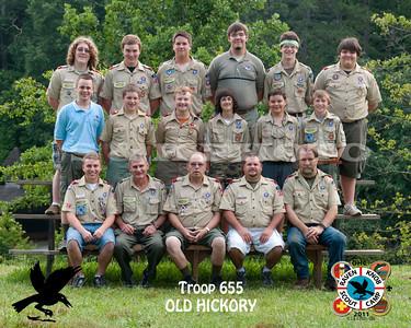 troop 655