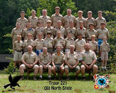 troop 221