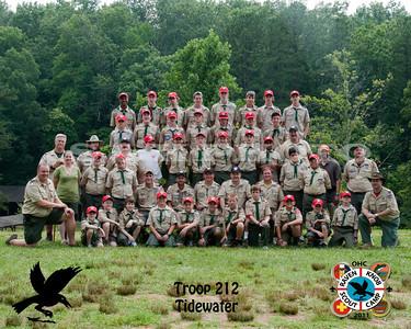 troop 212