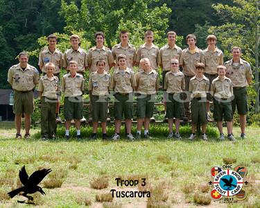 troop 3