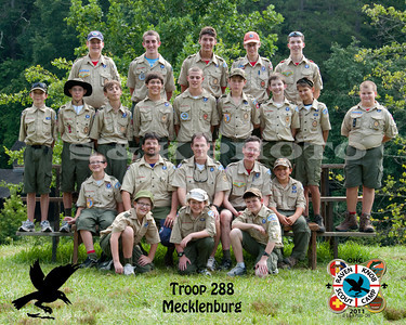 troop 288