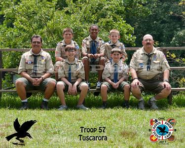 troop 57