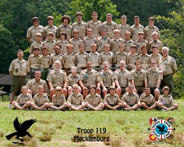 troop 119