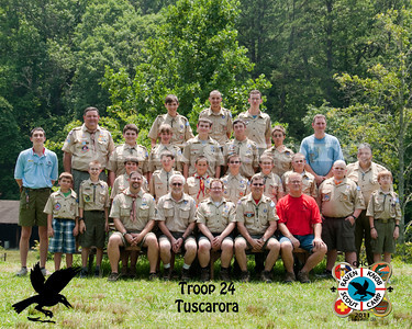 troop 24