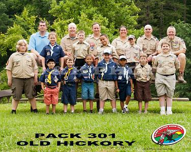 pack 301