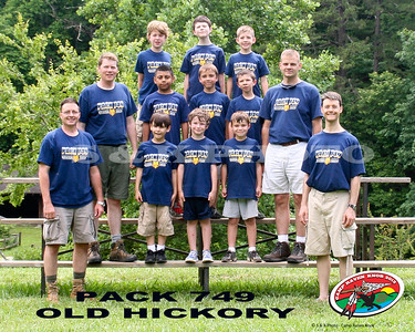 Pack 749