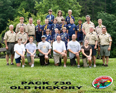 Pack 736