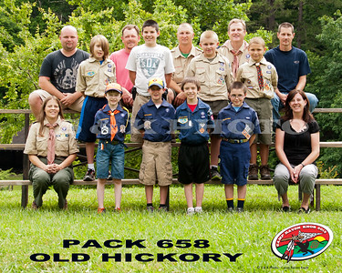 Pack 658