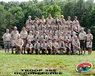 TROOP 395