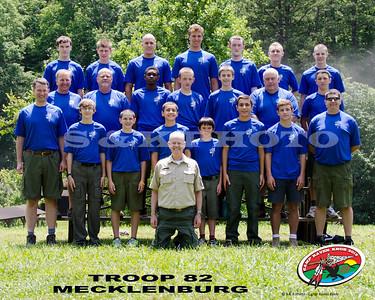 TROOP 82