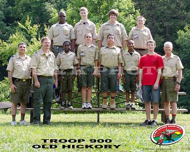 TROOP 900