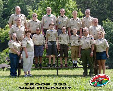 TROOP 355