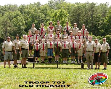 TROOP 703
