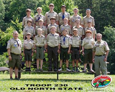 TROOP 230