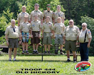 TROOP 444