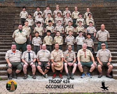 424 OCC