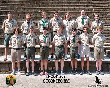 208 occ