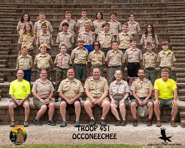 451 occ