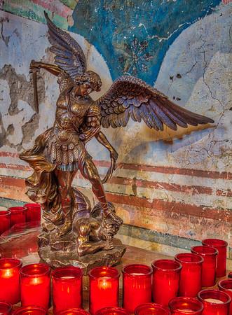 Mission San Miguel Archangel
