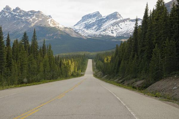 la magnifique route 93