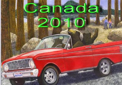 CANADA général