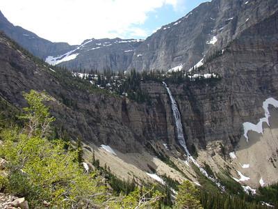 2010 Crypt lake 6 juillet