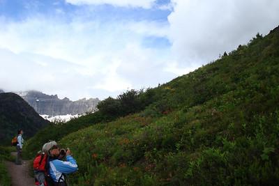 2010 Iceberg Lake 3 juillet