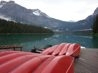 2010 Lake Louise 24 juin