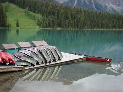 2010 Lake Louise 22 et 23 juin