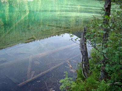 Lake Olive