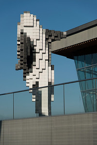 Vancouver Convention Centre, Vancouver, British Columbia, Canada