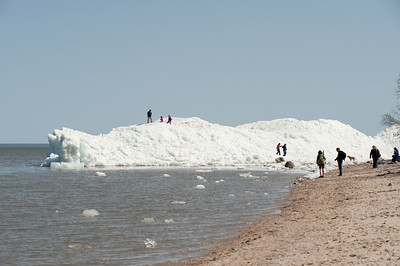 Winnipeg Beach, Manitoba, Canada
