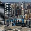 Skyscrapers in, Toronto, Ontario, Canada