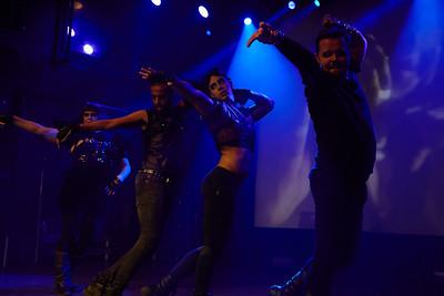RAW:Toronto presents SAVOR night 2